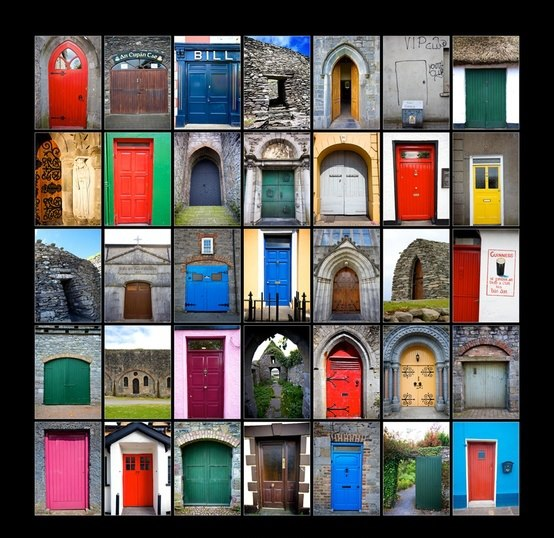 Portas de Dublin