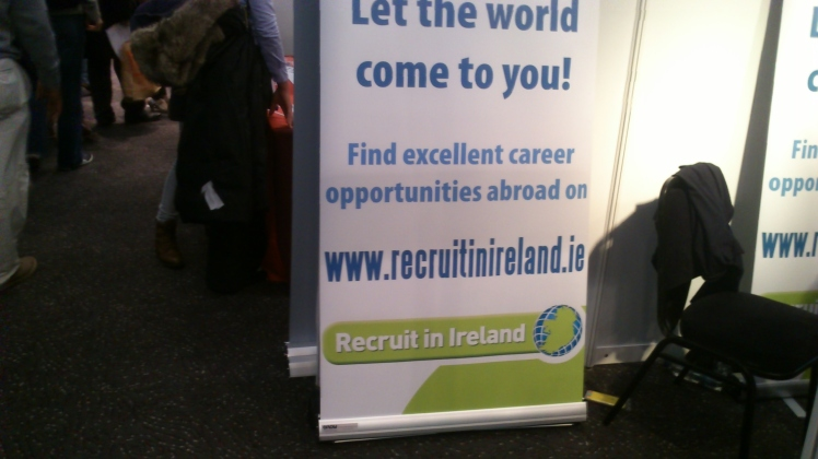 Recruitment Ireland
