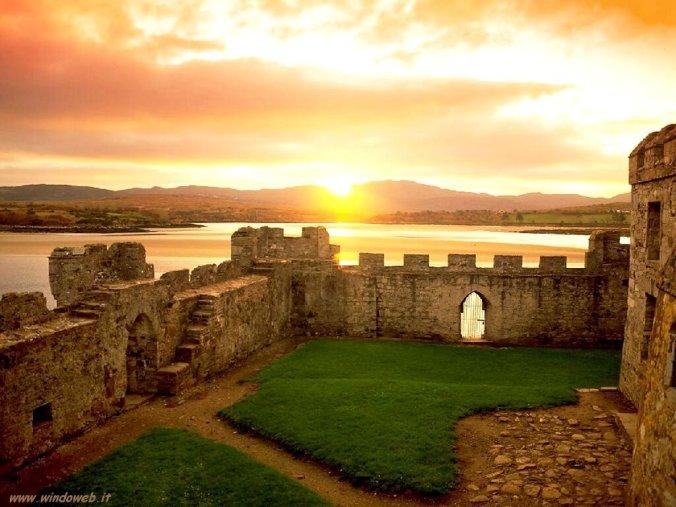 Irlanda, sua linda.