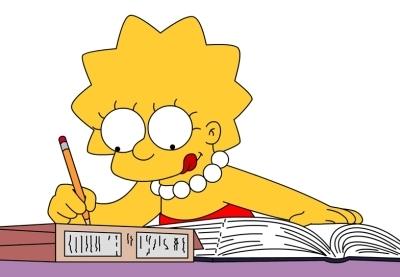 nu Lisa simpson