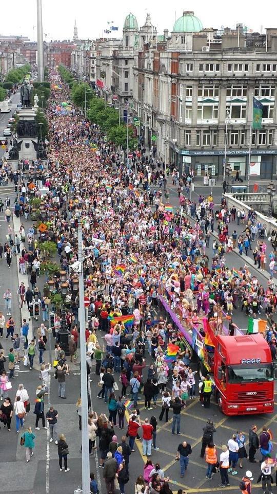 Dublin Pride