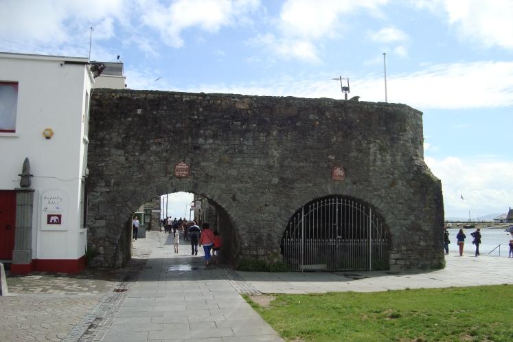Spanish Arc