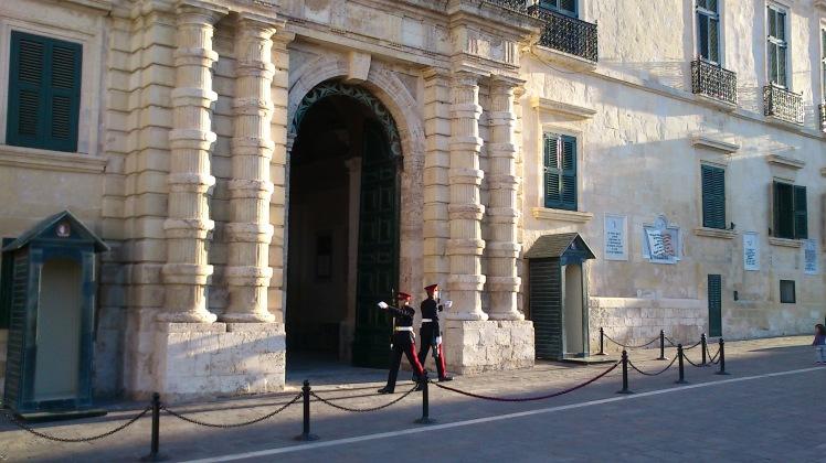 Malta Palacio