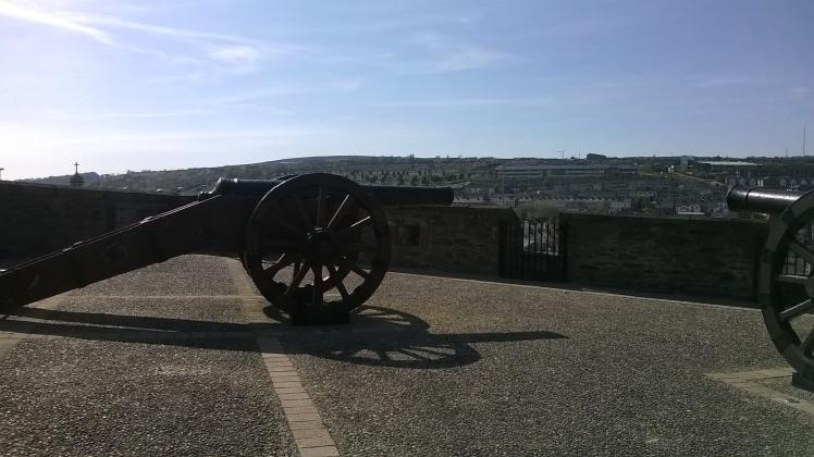 Muro de Derry