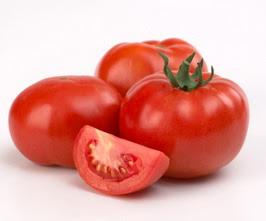 obat jerawat dan kulit berminyak dengan tomat