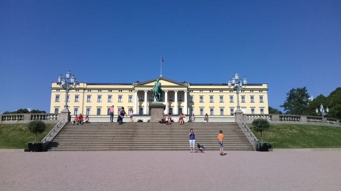Parlamento Norueguês