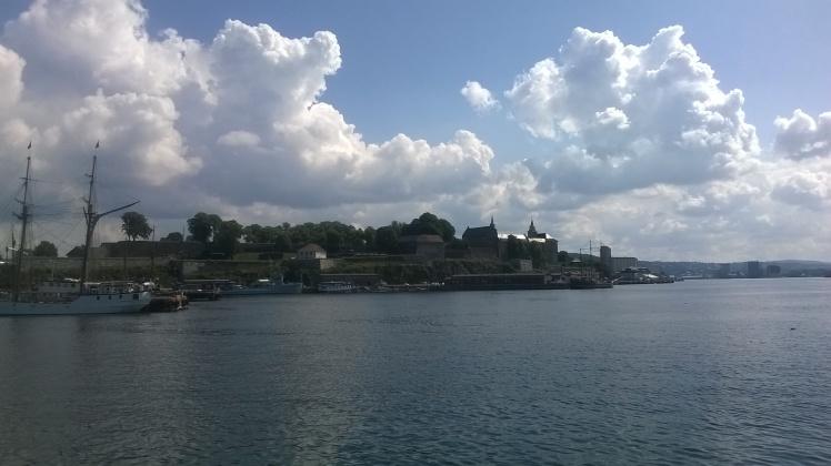 Castelo de Akersus