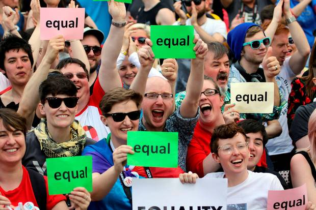 equality-irlanda