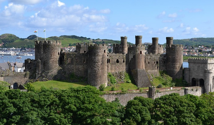 conwy-castle
