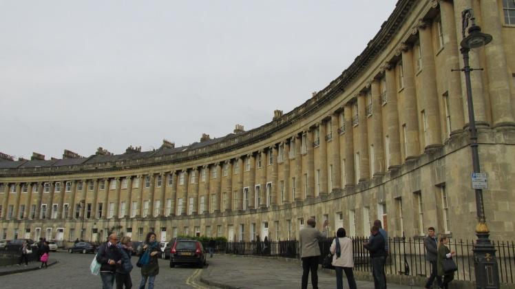 Circus, Bath