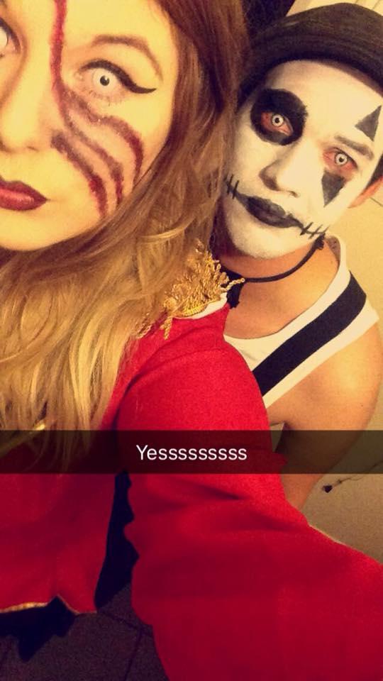 mime-circus