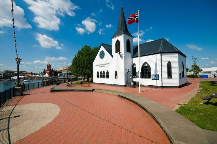 norwegian-church