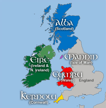 celtic-languages