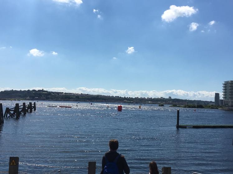Cardiff Bay <3