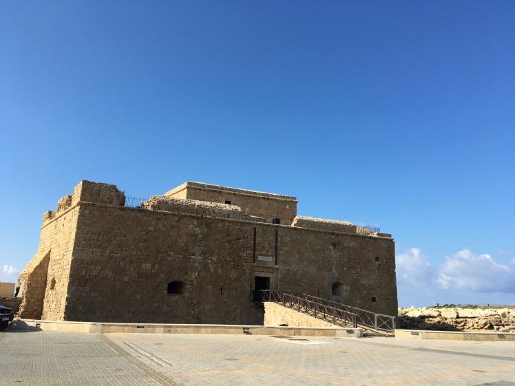 Castelo de Paphos