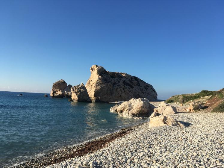 Rocha de Afrodite