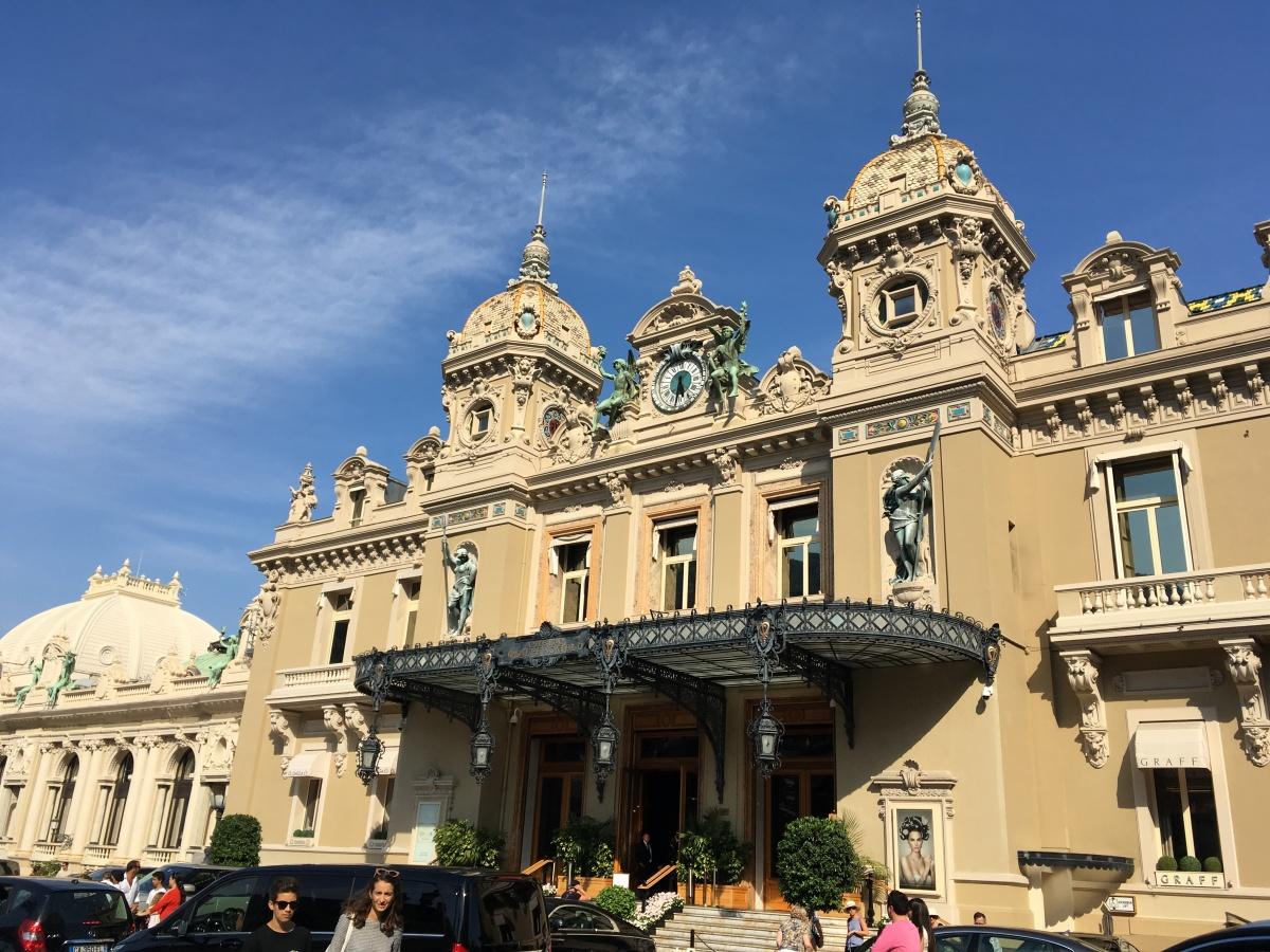 Mônaco, o país mais rico do mundo