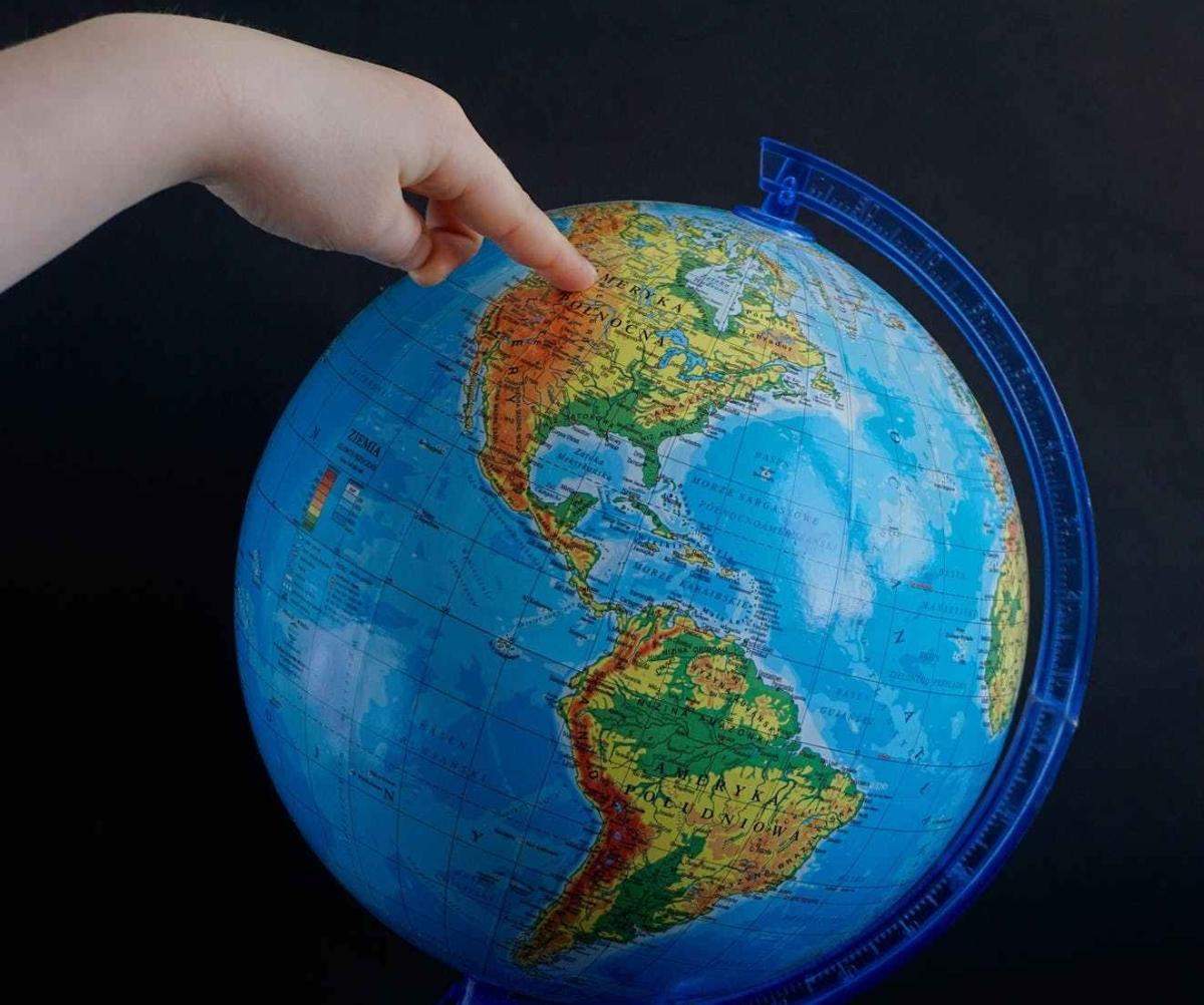 Quantos países existem no mundo?