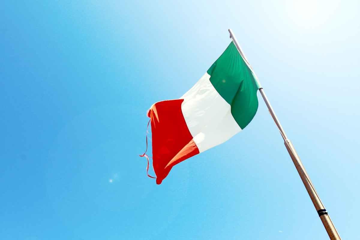 AIRE - Registro consular para cidadãos italianos no exterior
