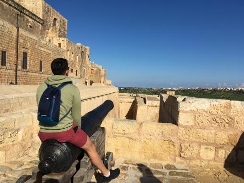 Citadel de Malta
