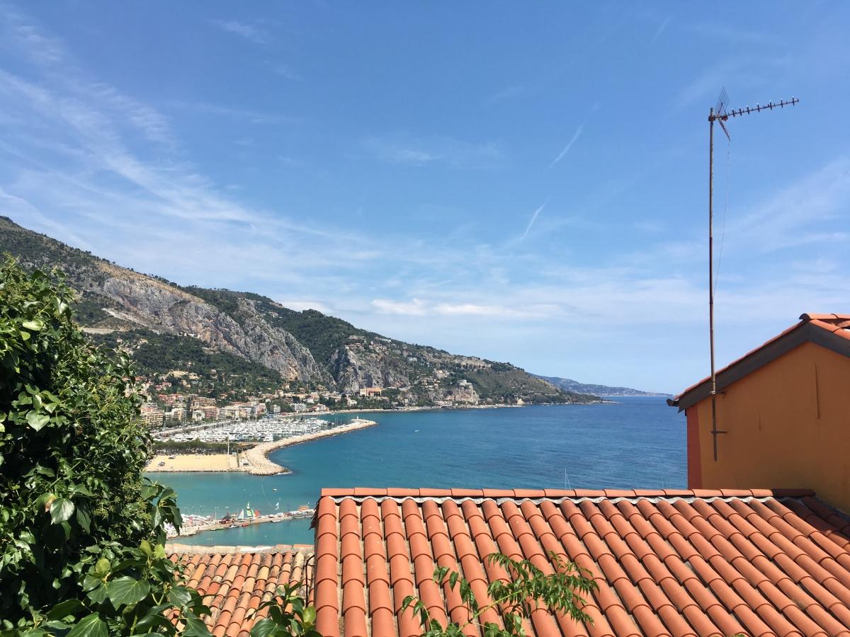 Côte d'Azur, a Riviera francesa